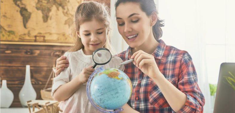 lerntheorien - Lerntheorien - Kindererziehung und Familie