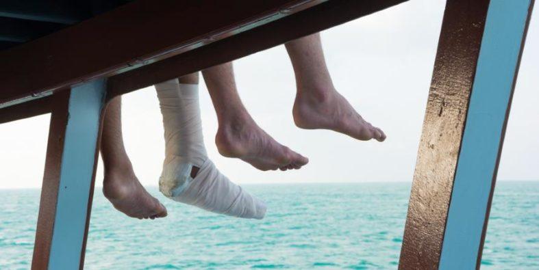 reisekrankenversicherung - Reisekrankenversicherung fürs Ausland