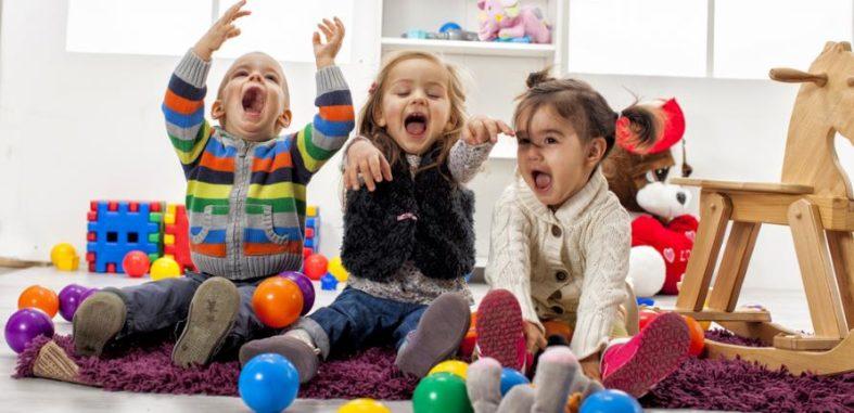 solziale entwicklung kinder - Sozialentwicklung bei Kindern – Soziale Bindung und Ablösung