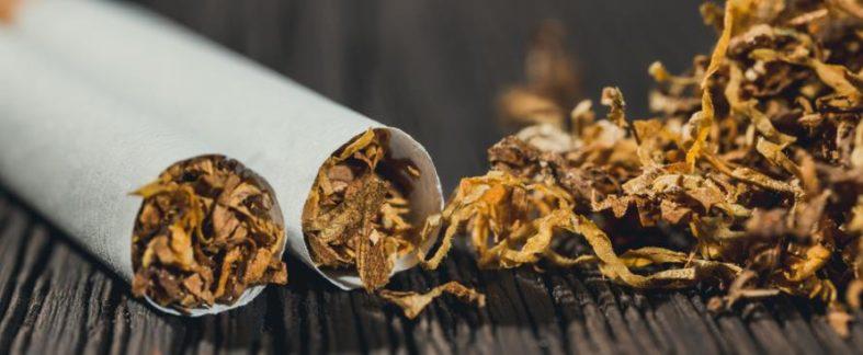 tabaksucht - Tabaksucht - Die Zigarettensucht