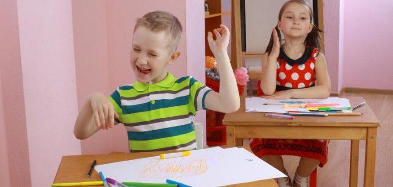 verhaltensauffaelligkeit kinder - Verhaltensauffälligkeiten bei Kindern