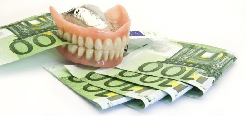 zahnersatz teuer - Wenn der Zahnersatz zu teuer ist