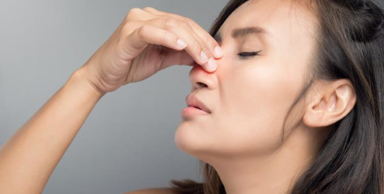 nasenpolypen - Nasenpolypen - Ursachen, Symptome, Therapien