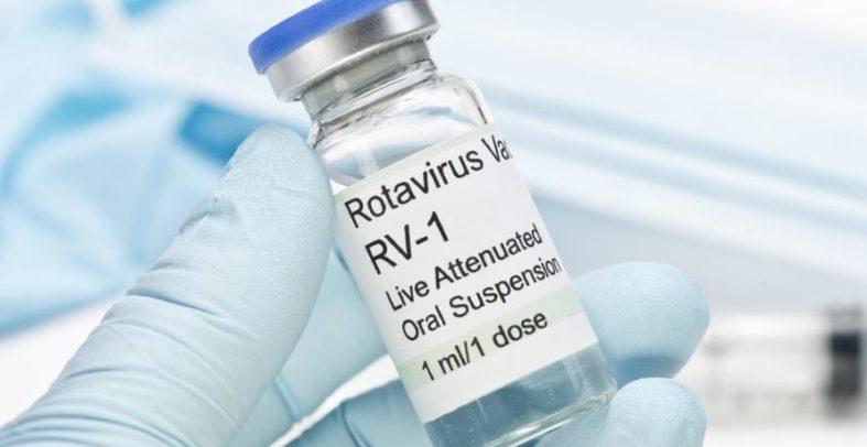 rotavirus - Was ist eine Rotavirus-Gastroenteritis bei Kleinkindern?