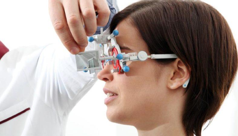 amsler gitter test - Amsler-Gitter-Test - Untersuchungen beim Facharzt
