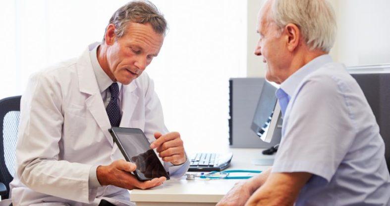 anamnese facharzt - Wie stellt der Arzt eine Anamnese?