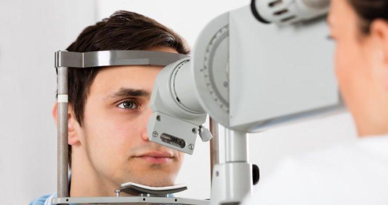 augeninnendruckmessung - Was ist eine Augeninnendruckmessung?