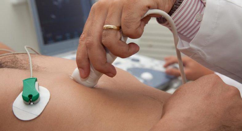echokardiografie - Was ist eine Echokardiographie?