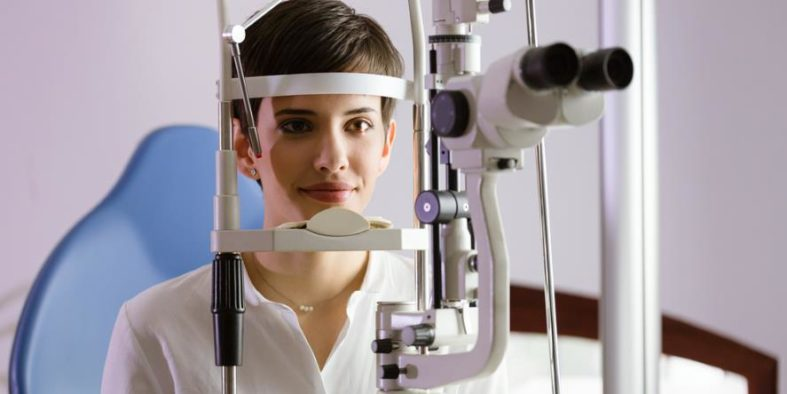 gesichtsfelduntersuchung - Gesichtsfelduntersuchung - was tun, wenn das Gesichtsfeld kleiner wird?
