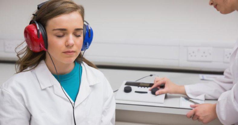 hoertest - Hörtest und die Durchführung eines Hörscreenings