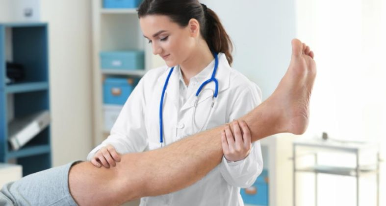 kinesiologischer muskeltest - Was ist ein Kinesiologischer Muskeltest?