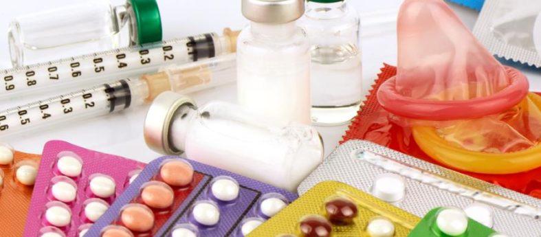 schwangerschaftsverhuetung - Möglichkeiten einer Schwangerschaftsverhütung