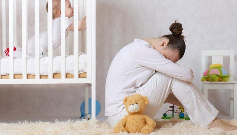wochbettdepression - Was ist eine Wochenbettdepression?