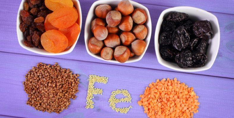 ferrum phosphoricum mangel - Mangel an Ferrum phosphoricum und die Folgen