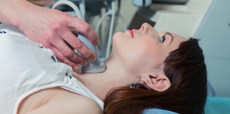 kontrastsonographie - Kontrastsonographie - Diagnose beim Arzt