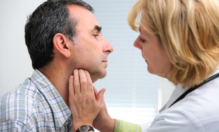 lymphuntersuchung - Lymphuntersuchung - wie das Lymphsystem aufgebaut ist