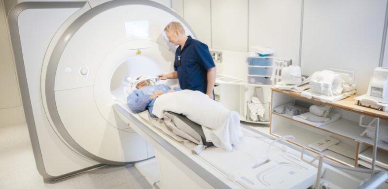 magnetresonanztomographie - Magnetresonanztomographie - Diagnose in der Medizin