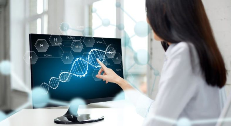 molekulargenetik - Molekulargenetik und deren Bedeutung