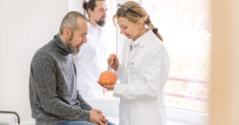 neurologische untersuchung - Neurologische Untersuchung beim Neurologen