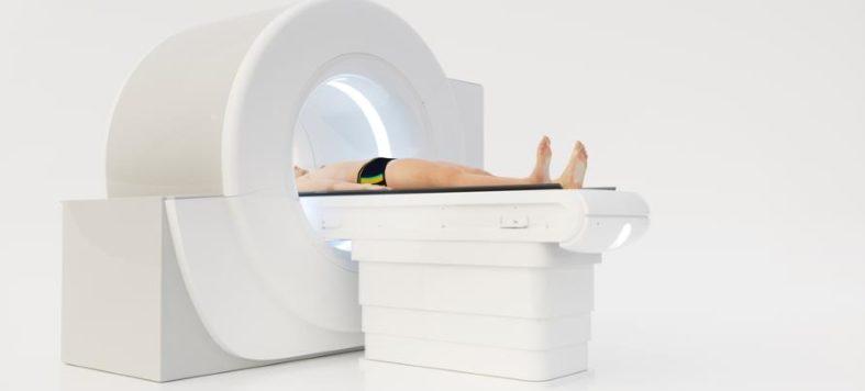 positronen emissions tomographie - PET - Positronen–Emissions–Tomographie