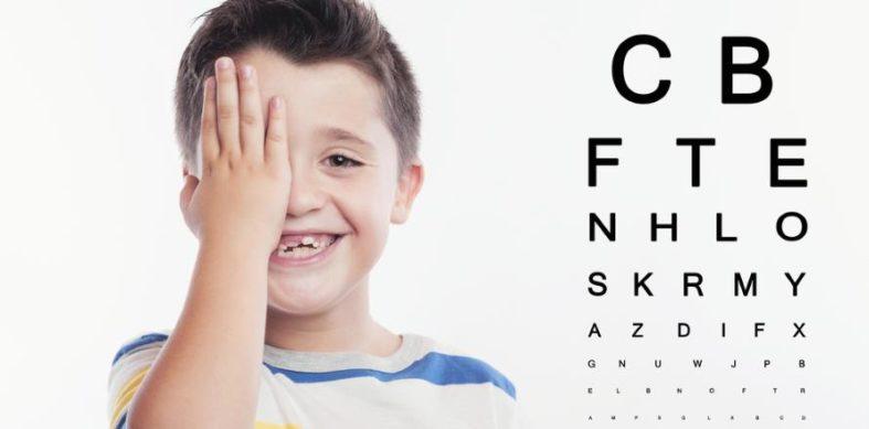 sehtest - Sehtest beim Augenarzt - Augenerkrankungen erkennen