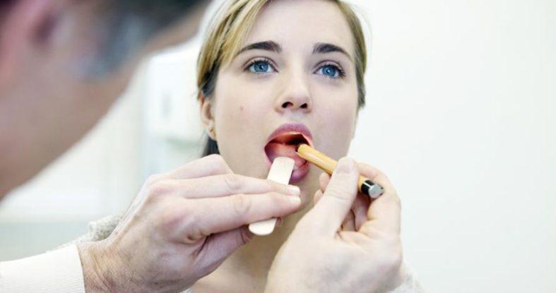 sputumuntersuchung - Sputumuntersuchung - Erkrankungen der Lunge erkennen
