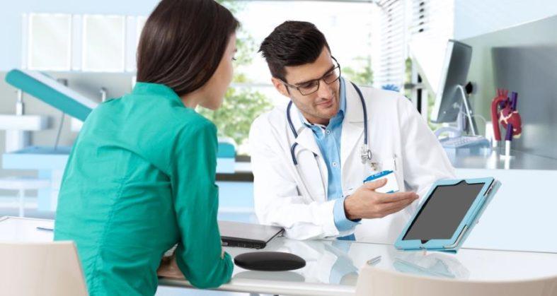 vorsorgeuntersuchungen frauenarzt - Vorsorgeuntersuchungen beim Gynäkologen