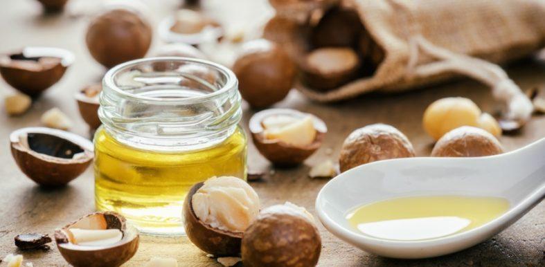 macadamiaoel - Macadamiaöl - gesund und extrem lecker
