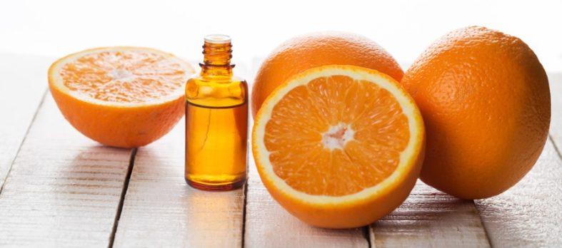 orangenoel - Orangenöl - beliebt in Haushalt, Industrie und Medizin