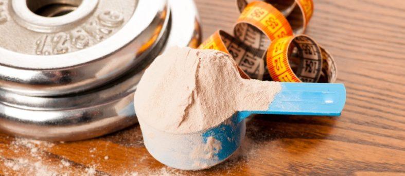whey protein - Whey Protein - ein gesunder Eiweißlieferant