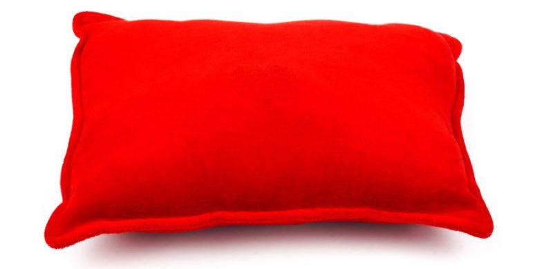 waermekissen - Wärmekissen - entspannend bei Schmerzen