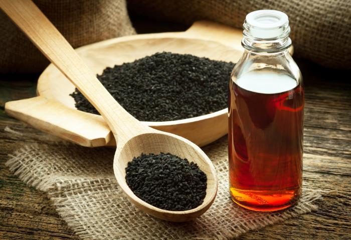 kuemmeloel - Kümmelöl - vielfältige, positive Wirkungen auf die Gesundheit