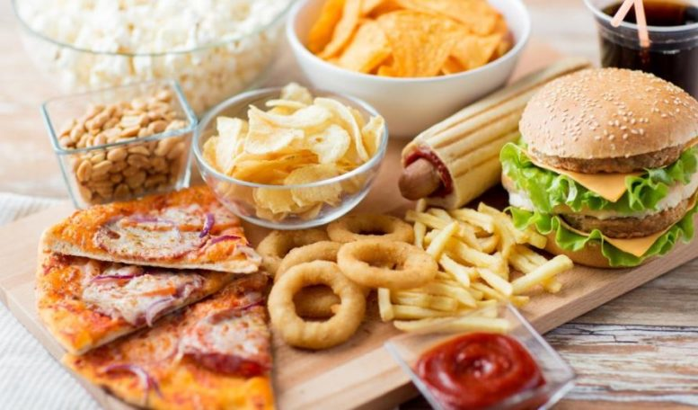 Hämorrhoiden durch falsche Ernährung
