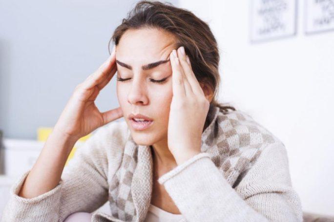 Ursachen von Kopfschmerzen