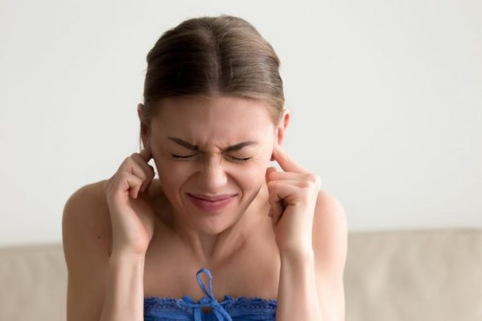 tinnitus - Ginkgo bei Tinnitus