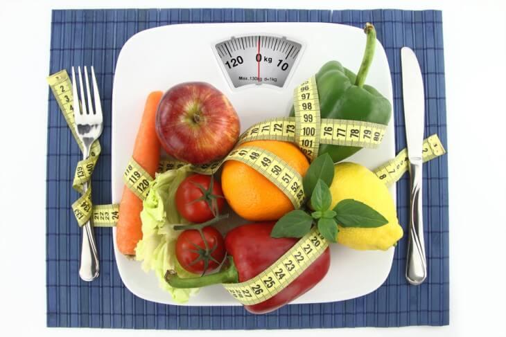 Abnehmen mit der Atkins Diät