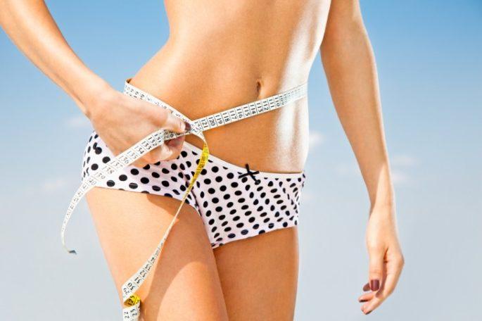 Tipps für gesundes Abnehmen