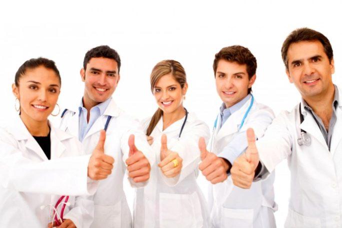 Merkmale eines guten Arztes