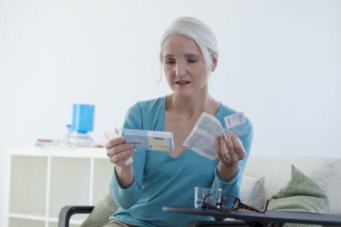 Wie Hormone den Alterungsprozess beeinflussen