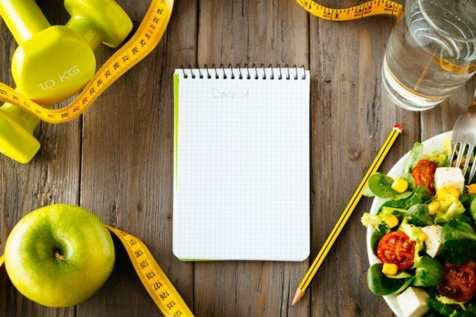Kalorien verbrauchen