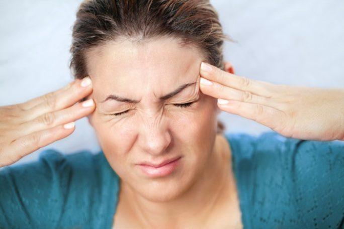 Kopfschmerzen vorbeugen