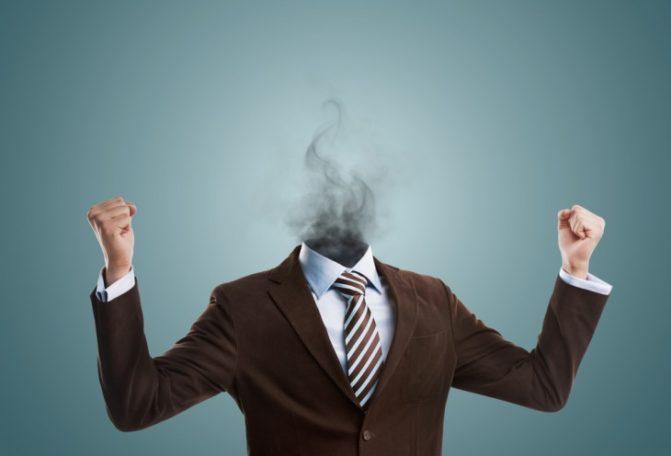 Buchvorstellung Burnout