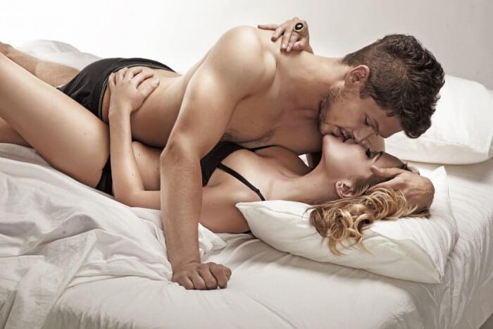 Abnehmen mit Sex