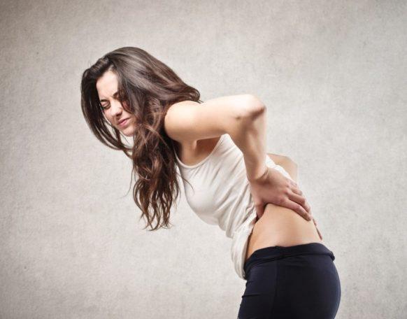 Starker Rücken für starke Leistung