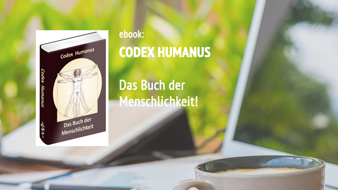 Buch: Codex Humanus