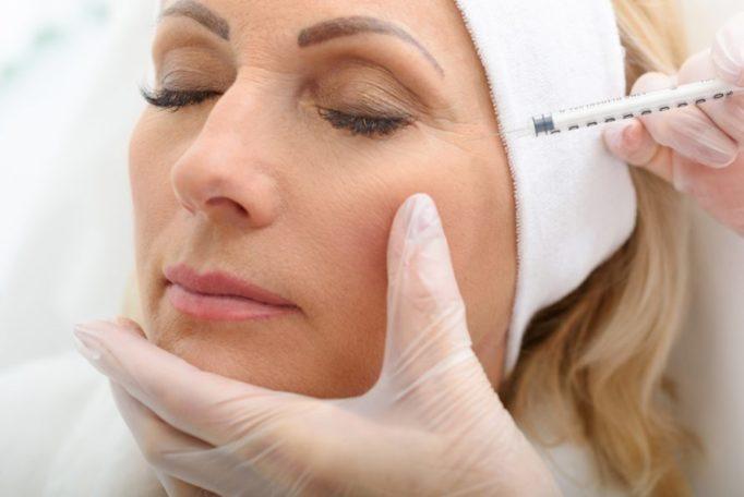botox faltebehandlung - Botox  - Allheilmittel zur Faltenbehandlung?