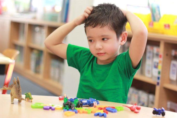 laeuse - Läuse bei Kindern - was tun?