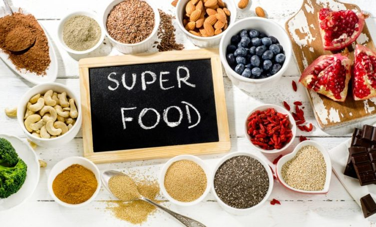 Superfood Alternativen